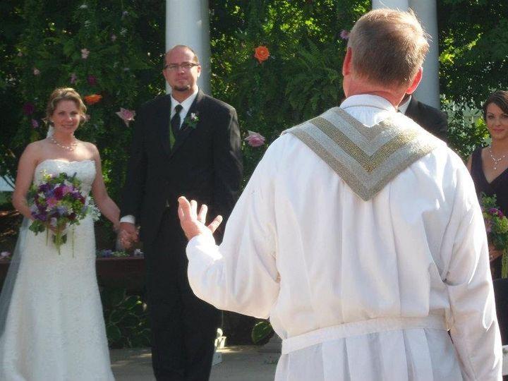 Tmx 1344547776407 AberdeenSara13 Crown Point, IN wedding officiant