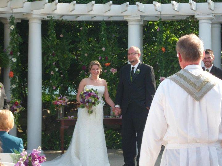 Tmx 1344547781294 AberdeenSara14 Crown Point, IN wedding officiant