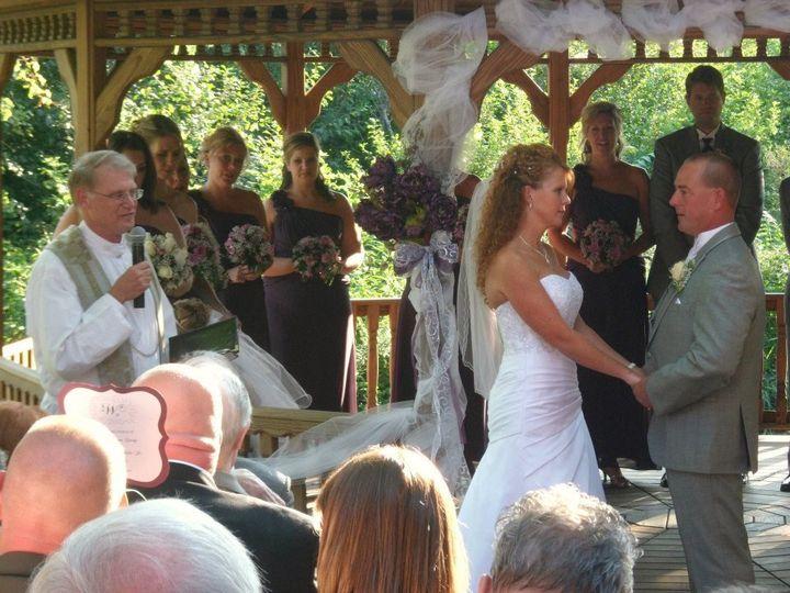 Tmx 1346360705453 Michellevillacesare2 Crown Point, IN wedding officiant