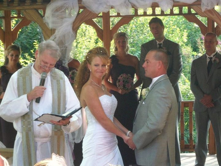 Tmx 1346360707140 Michellevillacesare3 Crown Point, IN wedding officiant