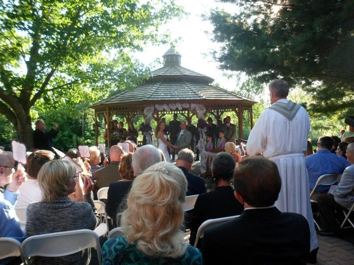 Tmx 1346360708931 Michellevillacesare4 Crown Point, IN wedding officiant
