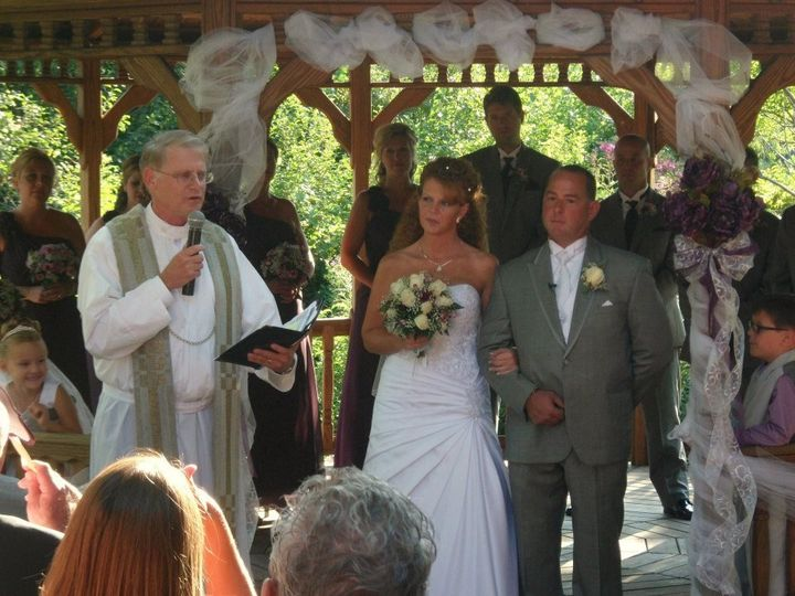 Tmx 1346360710644 Michellevillacesare5 Crown Point, IN wedding officiant