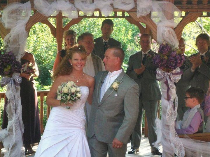 Tmx 1346360717528 Michellevillacesare Crown Point, IN wedding officiant
