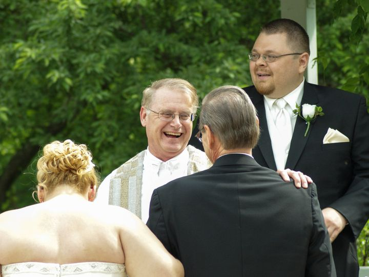 Tmx 1374612132408 Dsc00775 Crown Point, IN wedding officiant