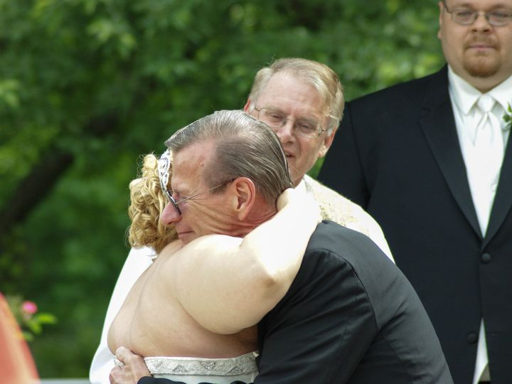 Tmx 1374612162386 Dsc00780 Crown Point, IN wedding officiant
