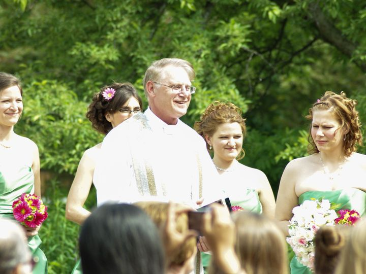 Tmx 1374612197445 Dsc00803 Crown Point, IN wedding officiant