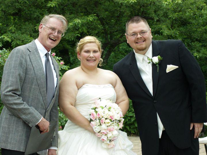 Tmx 1374612485914 Dsc01078 Crown Point, IN wedding officiant