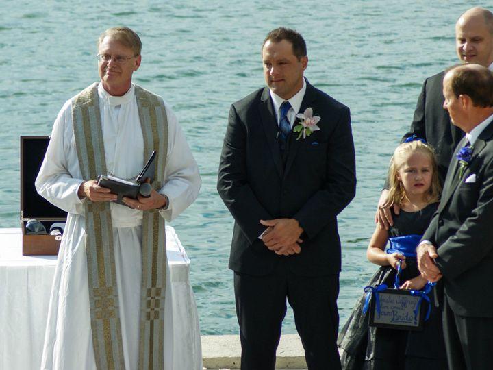 Tmx 1376430589822 Dsc01429 Crown Point, IN wedding officiant