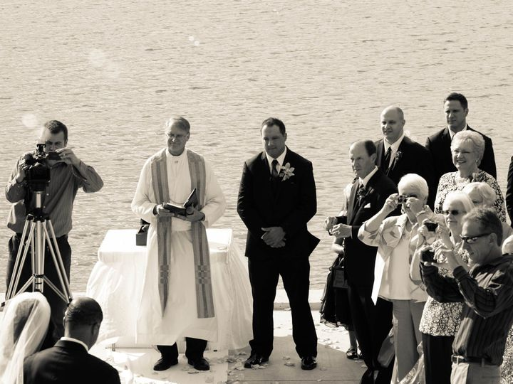 Tmx 1376430623432 Dsc01431 Crown Point, IN wedding officiant