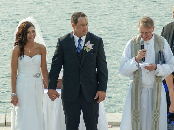 Tmx 1376430910223 Dsc01567 Crown Point, IN wedding officiant