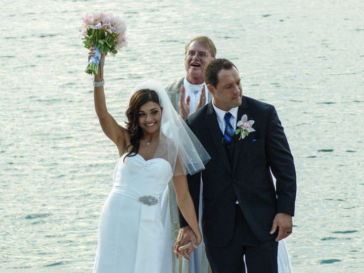 Tmx 1376431027797 Dsc01599 Crown Point, IN wedding officiant