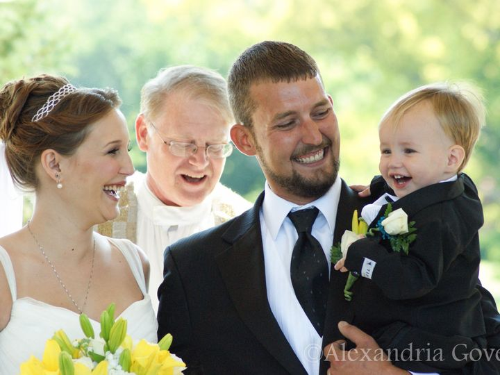 Tmx 1387834767209 Dsc02760  Crown Point, IN wedding officiant
