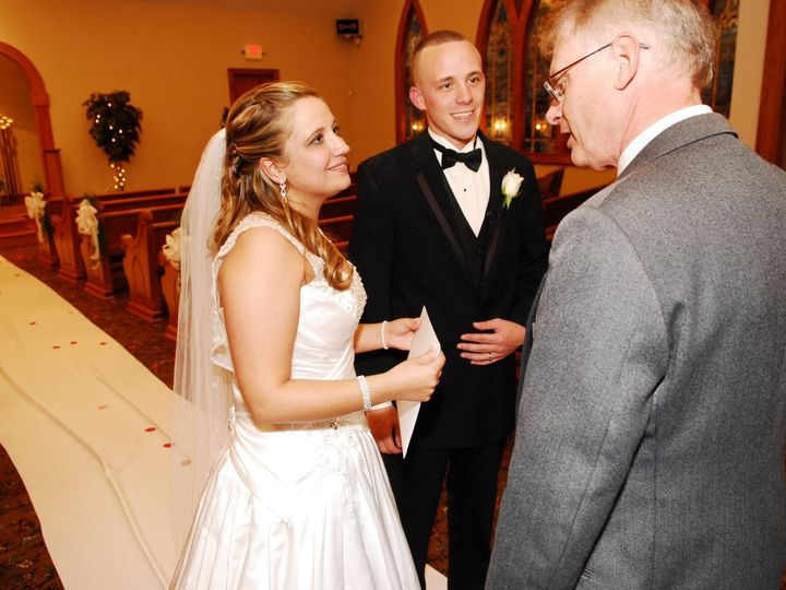 Tmx 1426889712117 1 Crown Point, IN wedding officiant