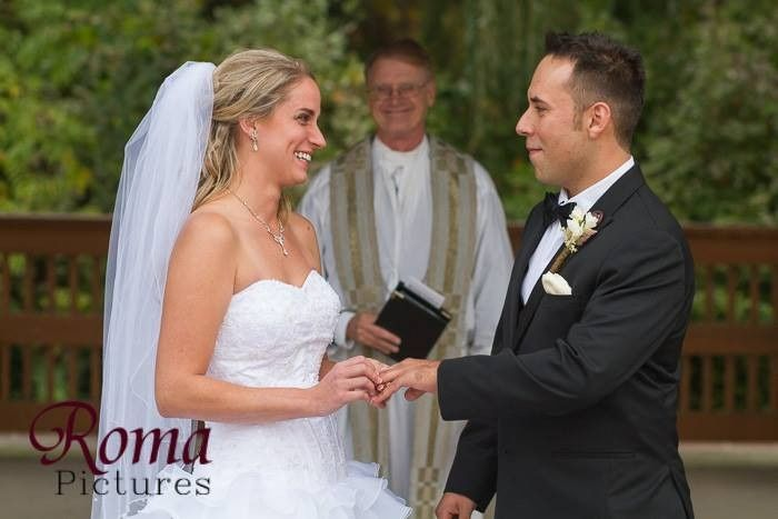 Tmx 1426889799117 Eddie And Kathleen   Roma Pictures Crown Point, IN wedding officiant