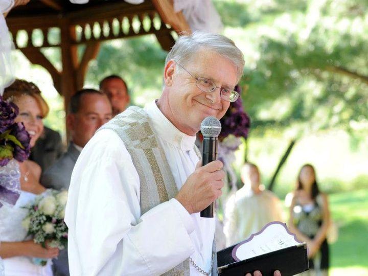 Tmx 1426889802880 Stephen Martin 1 Crown Point, IN wedding officiant