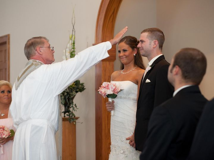 Tmx 1426890115917 Cassie And Jon 2 Crown Point, IN wedding officiant
