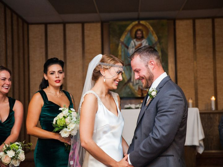 Tmx 1426890281876 Cait And Kris   Chapel 10 Crown Point, IN wedding officiant