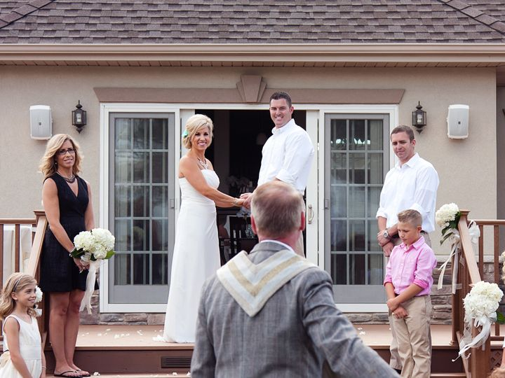 Tmx 1426893145443 Dana And Nik 1 Crown Point, IN wedding officiant