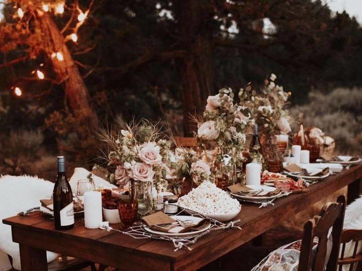 Tmx 1531275835 8587be075bc985fe 1531275834 69628700cb5d3959 1531275820956 7 Farm Table Rental  Bend, OR wedding rental