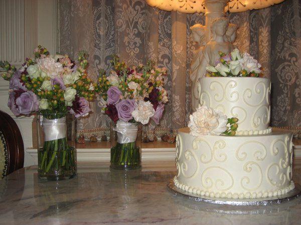 Tmx 1291259254114 Wandacake2 New Freedom wedding planner