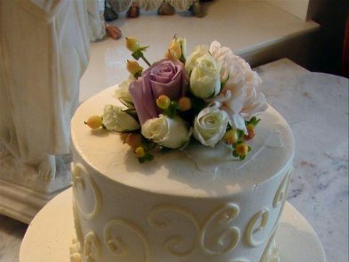 Tmx 1291259261130 Cakeflowers2 New Freedom wedding planner