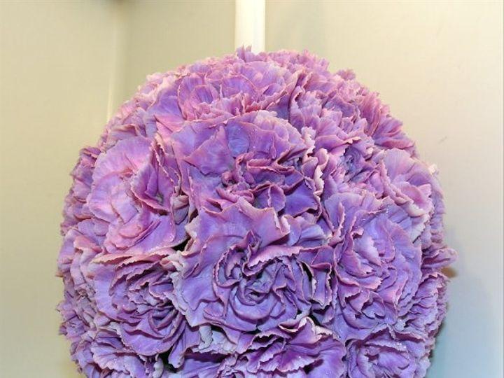 Tmx 1329529318844 LavenderFlowerGirlBall New Freedom wedding planner