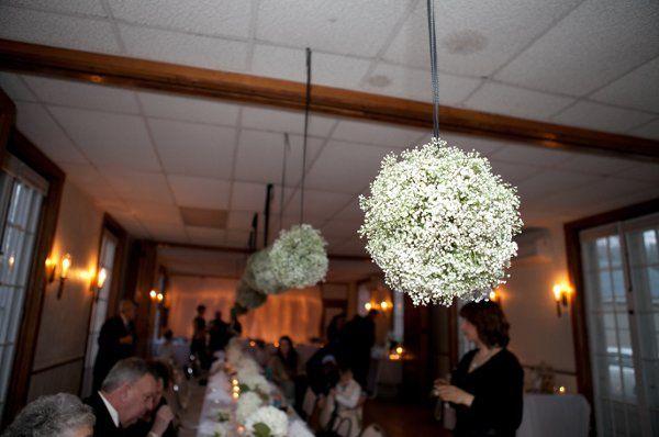 Tmx 1330288503623 HangingFlorals2 New Freedom wedding planner
