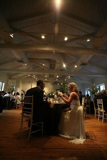 Founders Room Wedding