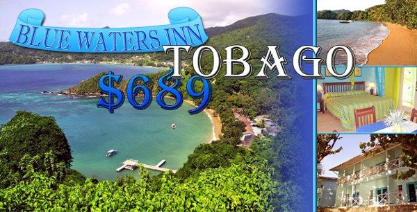 Tmx 1297953584663 Tobago Lake Hughes wedding travel