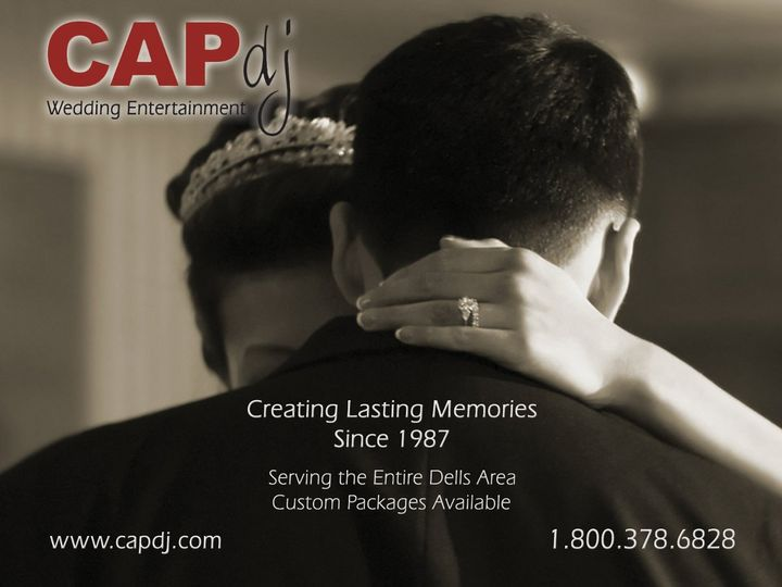 Tmx 1357677151824 CapDJ2007 Racine wedding ceremonymusic
