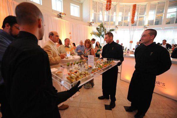 Tmx 1244032102078 FloatingBuffetSavory1 Altamonte Springs wedding catering