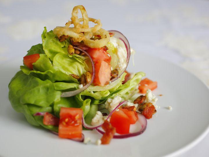 Tmx 1444752196708 Plantation Salad Altamonte Springs wedding catering