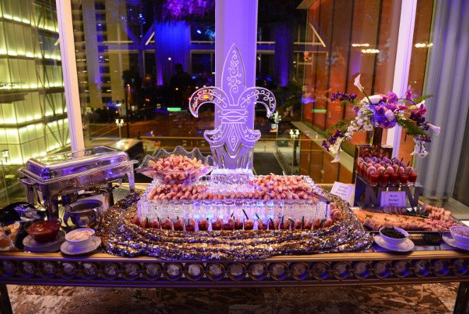 Tmx 1489505207224 Stations Seafood Bar Display Altamonte Springs wedding catering