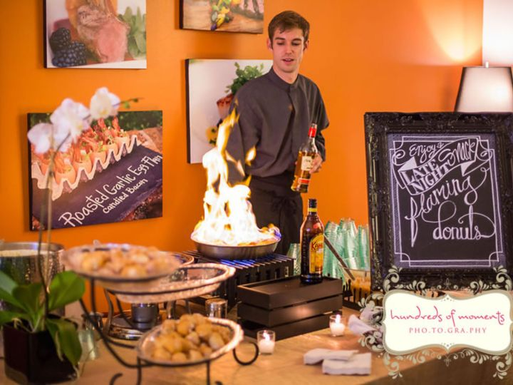 Tmx 1489505271848 Desserts Flaming Donuts Altamonte Springs wedding catering