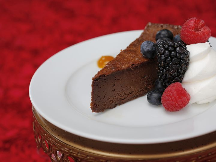 Tmx 1489505335689 Dessert  Flourless Chocolate Cake Altamonte Springs wedding catering