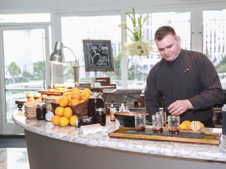 Tmx 1489506113418 Bar Smocking Jacket Altamonte Springs wedding catering