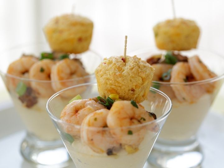 Tmx 1489506339077 Stations Shrimp And Grits Altamonte Springs wedding catering