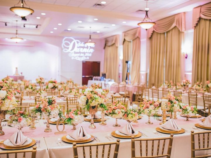 Tmx 1489512733362 Venues Lake Mary Event Center Blush Altamonte Springs wedding catering