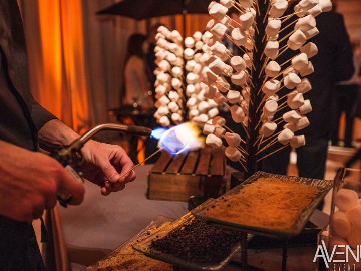 Tmx Station Flaming Smores 2 51 49890 160286774299233 Altamonte Springs wedding catering