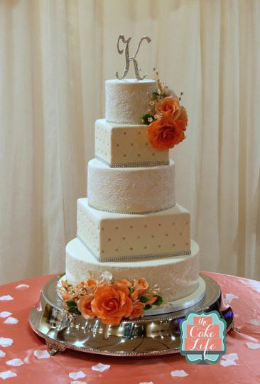Wedding Cakes Fargo North Dakota