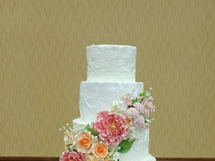 Tmx 1491182499504 Rustic Wedding Cake Dickinson wedding cake