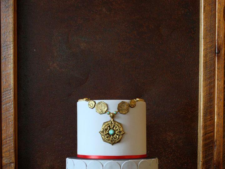 Tmx 1491184120843 Skyrim Wedding Cake Dickinson wedding cake
