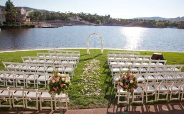 The Lake Club & Southshore at Lake Las Vegas