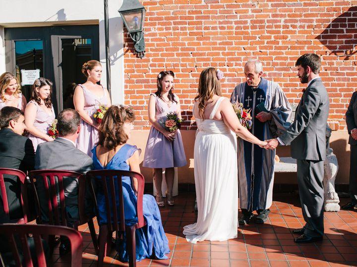 Tmx 1485631530769 Matt Kara 06 Ceremony 0050 Santa Barbara wedding officiant