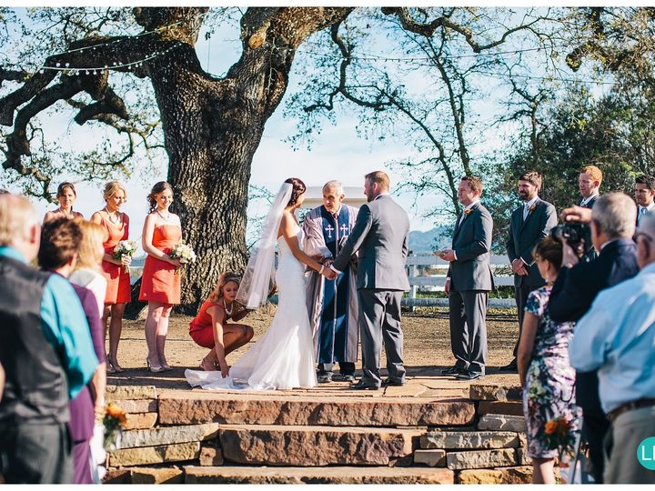 Tmx 1485631530791 Santa Margarita Ranch Wedding Photographer0047 Santa Barbara wedding officiant