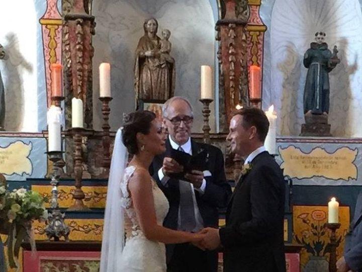 Tmx 1485631614208 11960220102074786699157851858358116027258304n Santa Barbara wedding officiant