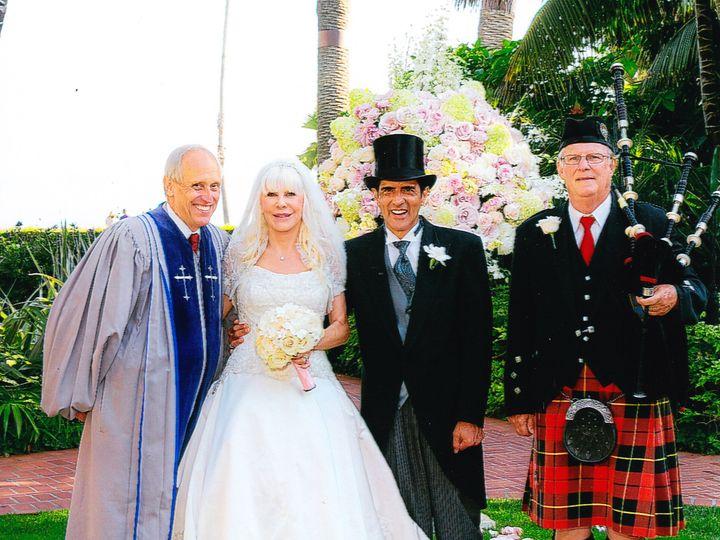 Tmx 1485631773239 20120909 Wendy Dio And Omar G 1 Santa Barbara wedding officiant