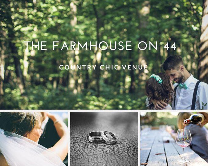 The Farmhouse on 44