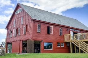 Wedding Barn at Lakota's Farm