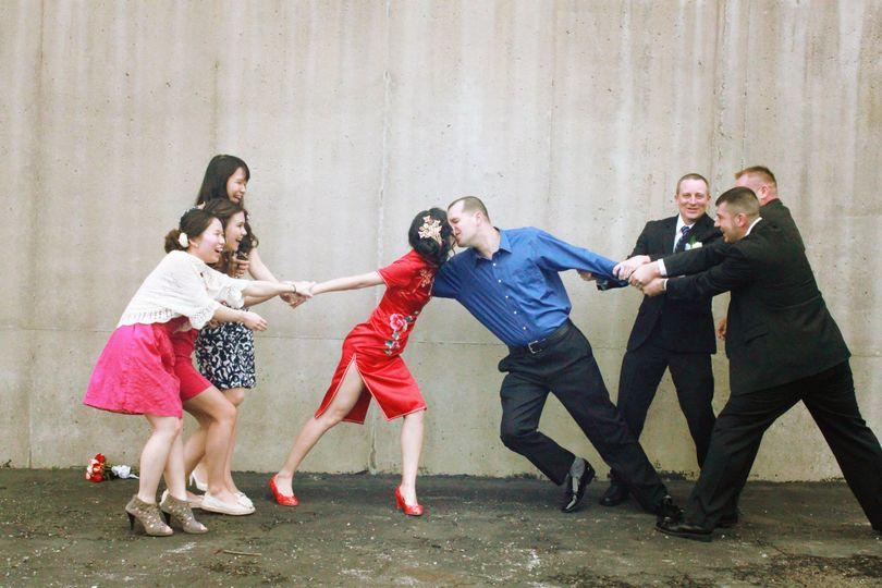 wedding s surge 91